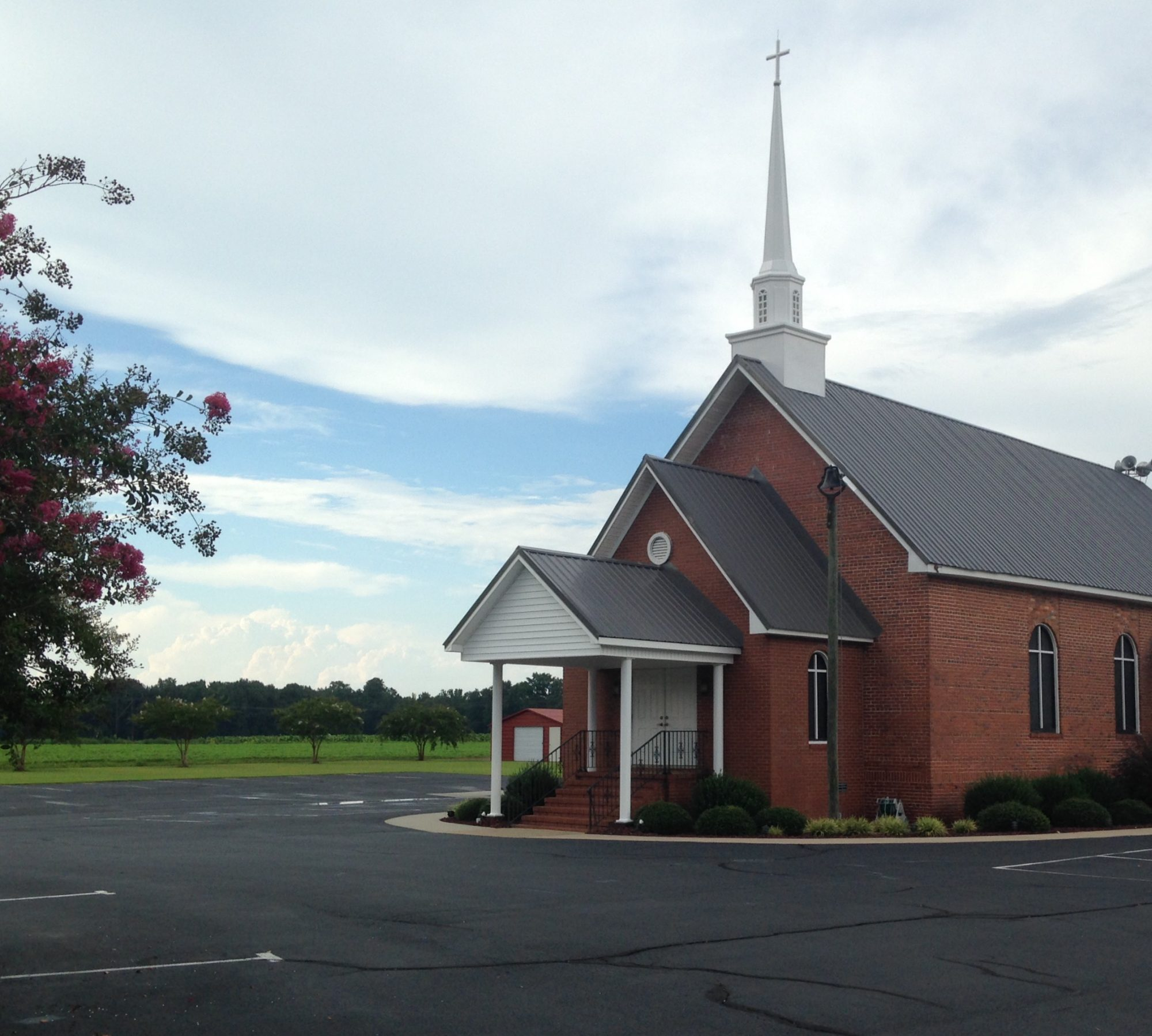 Antioch Presbyterian Church (PCA)